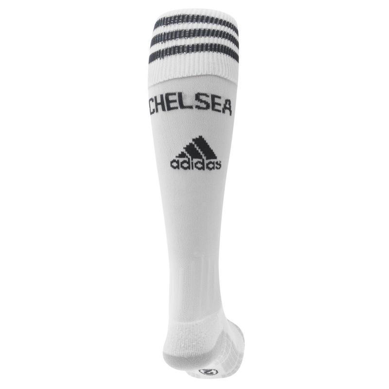 Tričko adidas Chelsea 3rd Kit Socks White/Black