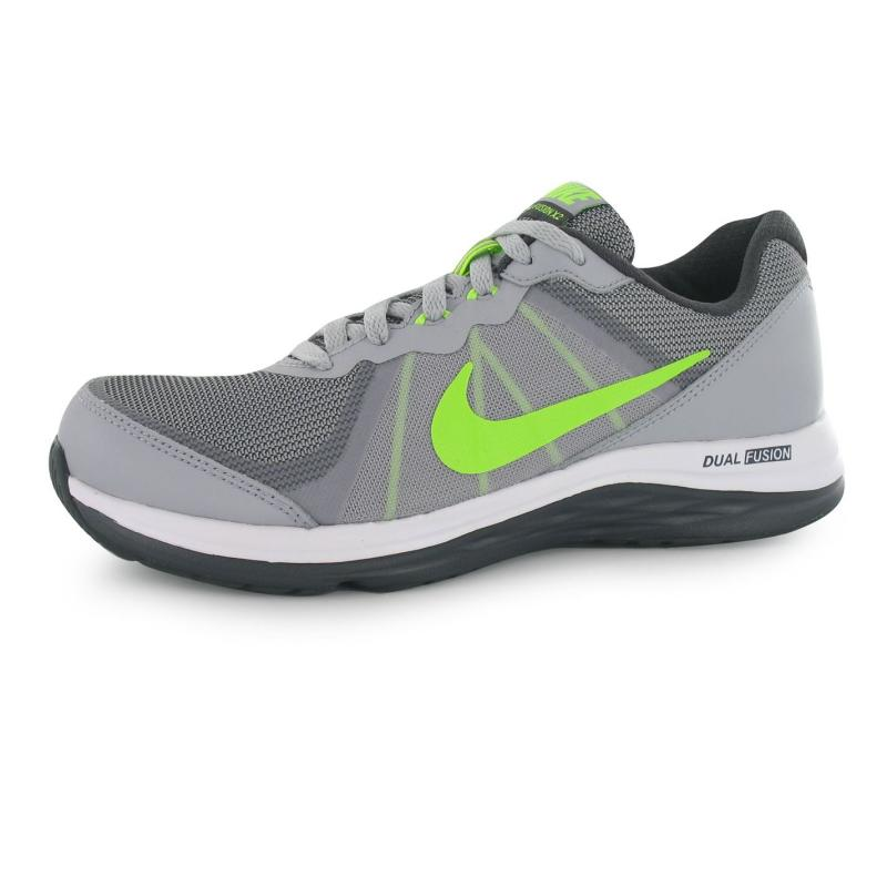 Nike Dual Fusion X Junior Running Shoes