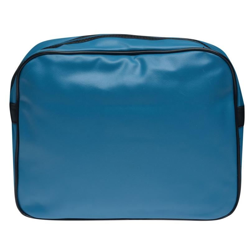 Dunlop Music Messenger Bag Blue/Yellow, Velikost: ostatní