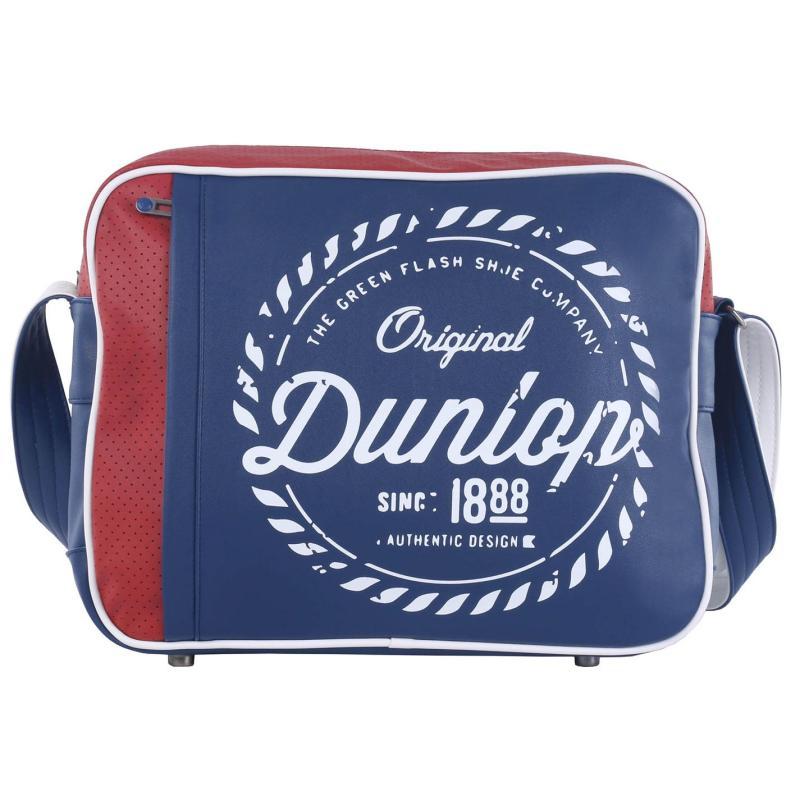 Dunlop Flash Flight Bag Black/Gold