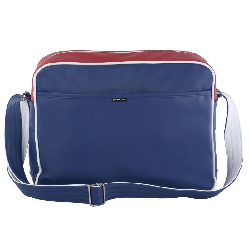 Dunlop Flash Flight Bag Red/Blue, Velikost: ostatní