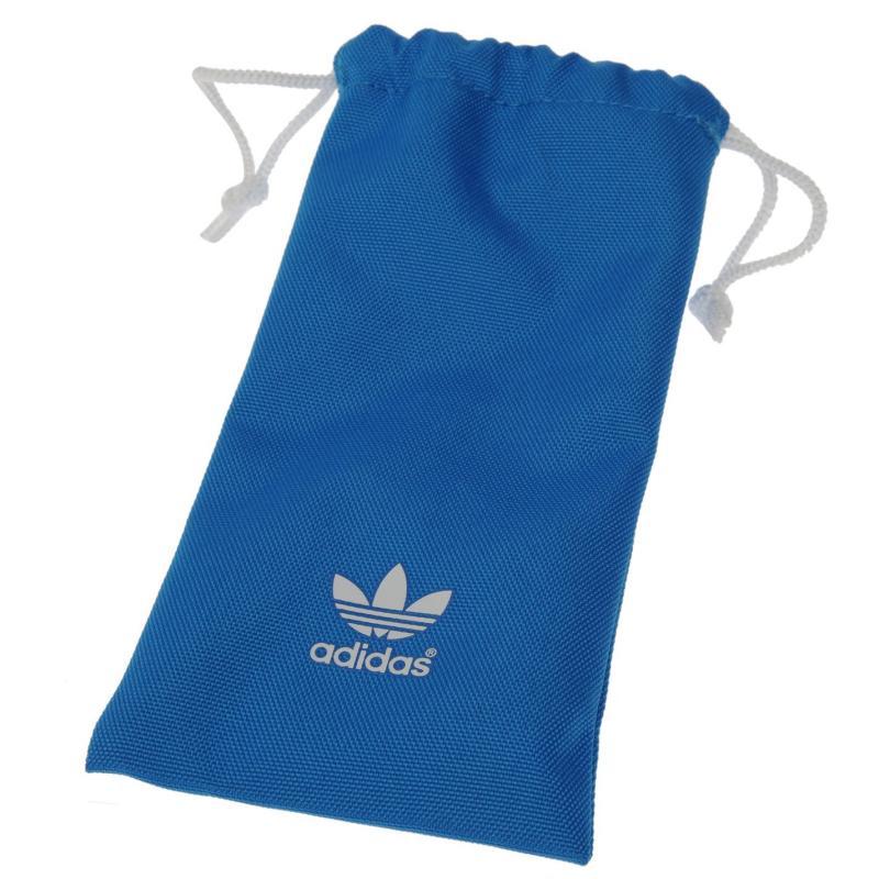Adidas Originals Custom Hi Sunglasses Purpl/Wht/Clear