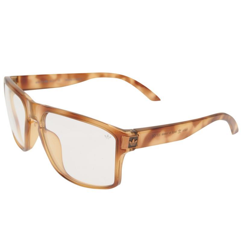 Adidas Originals Malibu Sunglasses Brown/Clear