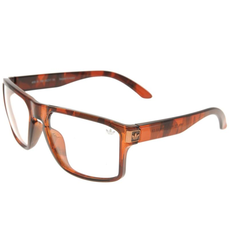 Adidas Originals Malibu Sunglasses Drk Brown/Clear