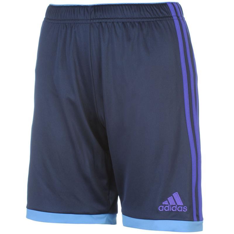 Kraťasy adidas Volzo Shorts Mens Navy