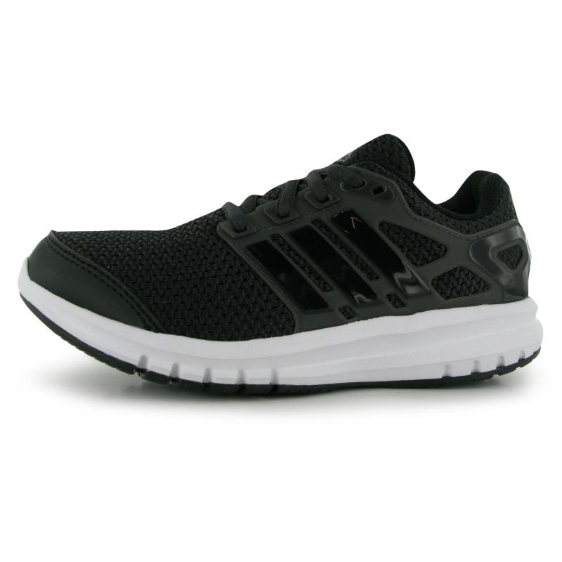 Boty adidas Energy Cloud Childrens Trainers Black/White