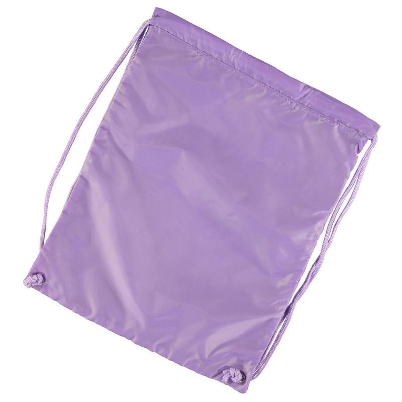 HEAD Tropical Gym Bag 71 Lilac Print