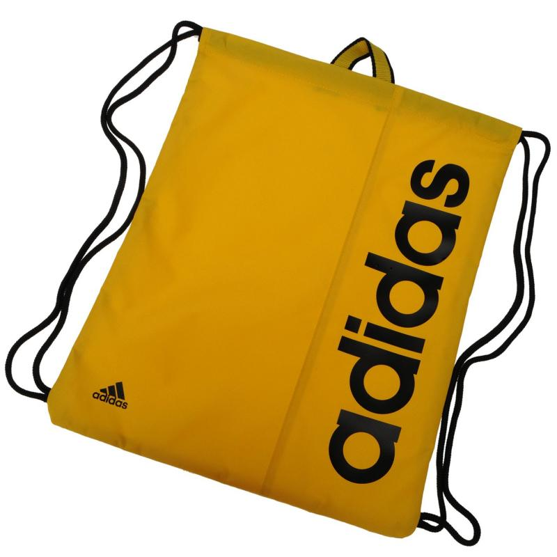 adidas Linear Gymsack Red