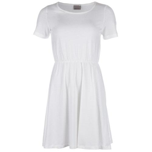 Šaty Vero Moda Womens Arina Dress White