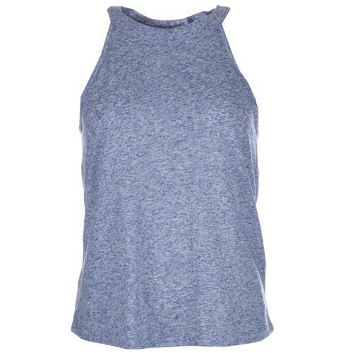 Vero Moda Womens Charlotte Tank Top Dark Blue