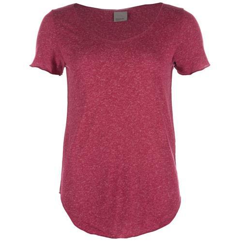 Vero Moda Womens Lua Top Red