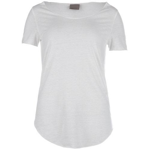 Vero Moda Womens Lua Top White