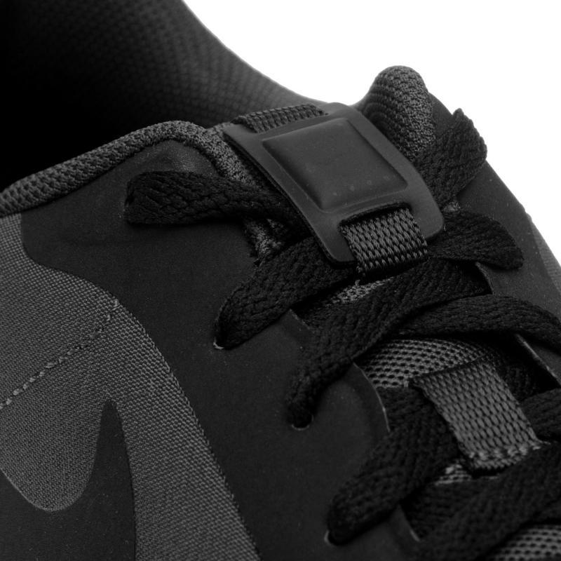 Boty Nike Nightgazer Running Shoes Mens Anthracit/Black