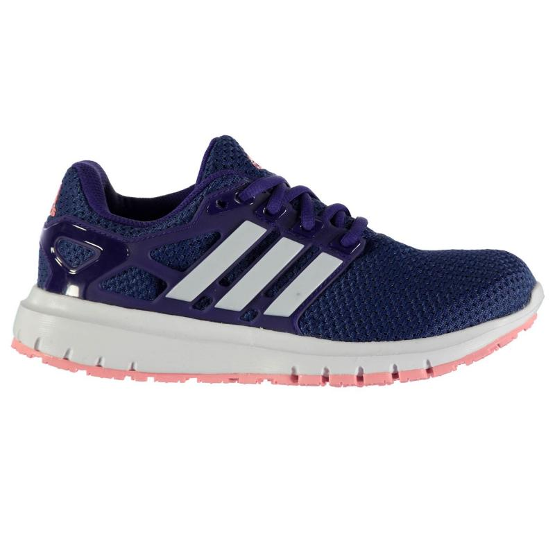 Boty adidas Energy Cloud Running Shoes Ladies Black/Wht/Pink