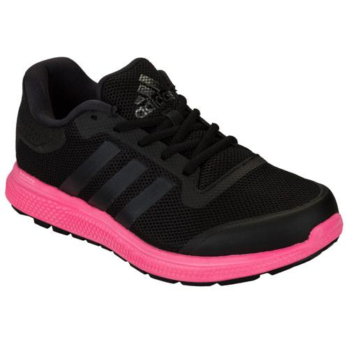 Boty Adidas Womens Energy Bounce Running Shoes black pink
