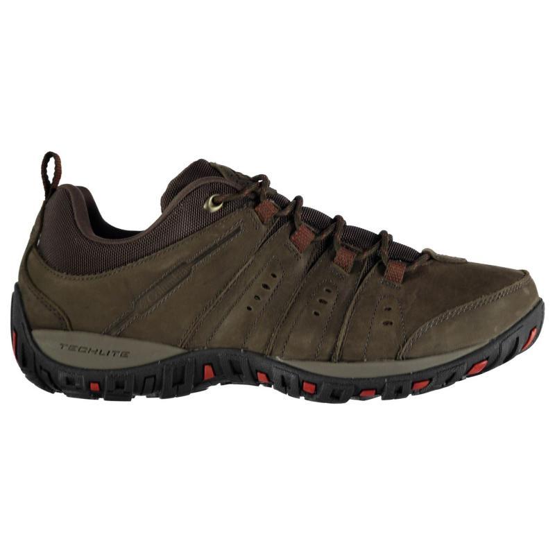 Boty Columbia Peakfreak Nomad Plus Hiking Shoe Mens Brown