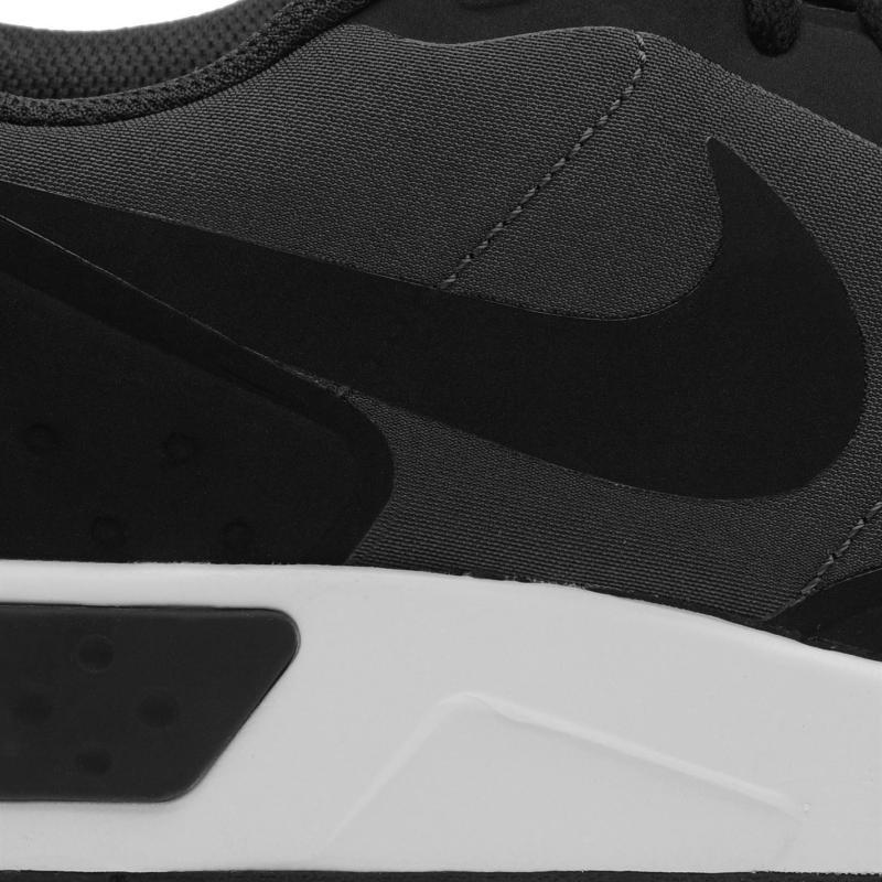 Boty Nike Nightgazer Running Shoes Mens MtSilver/Grey, Velikost: UK7 (euro 41)