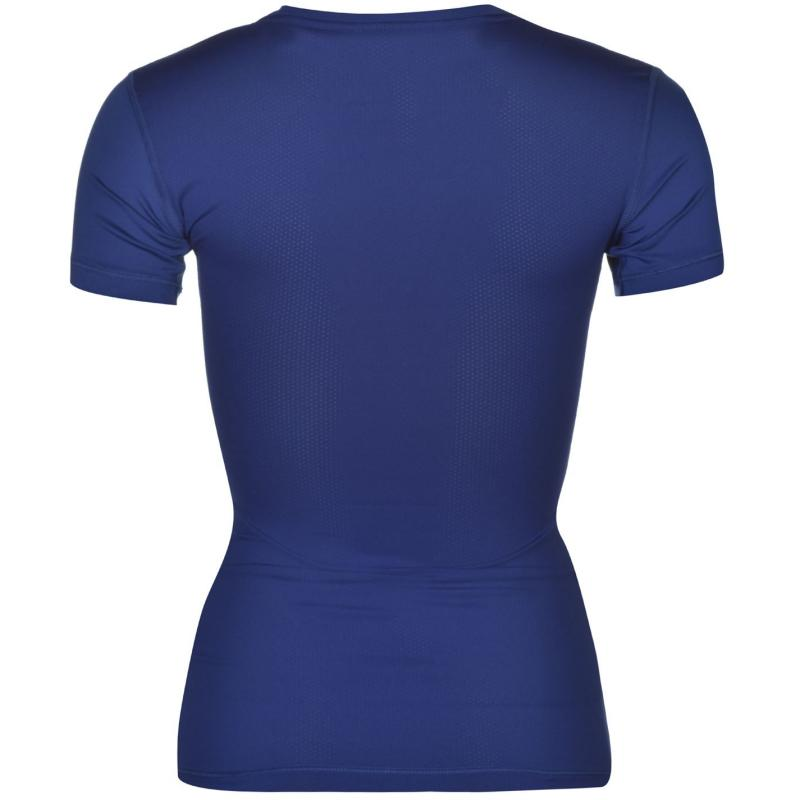 Nike Pro Training Top Ladies Royal