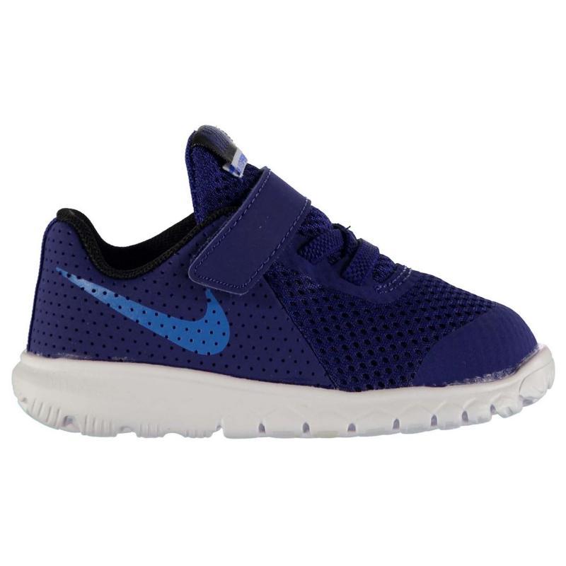 Boty Nike Flex Experience 5 Trainer Infant Royal/Blue, Velikost: C7 (euro 24)
