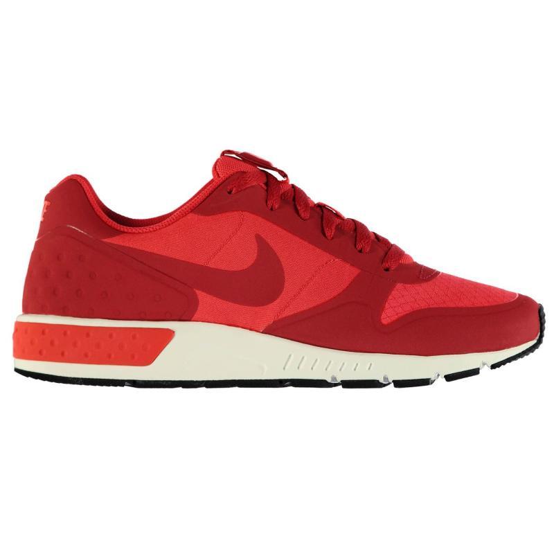 Boty Nike Nightgazer Running Shoes Mens Blue/Navy, Velikost: UK6 (euro 39)