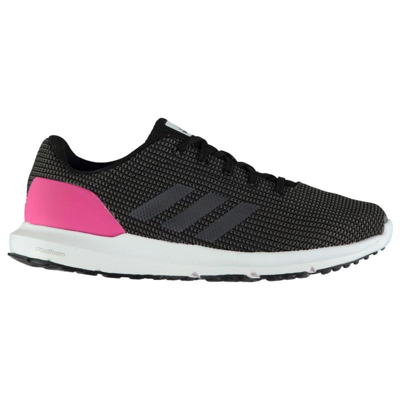 Boty adidas Cosmic Ladies Trainers Grey/Sil/Pink, Velikost: UK6 (euro 39)