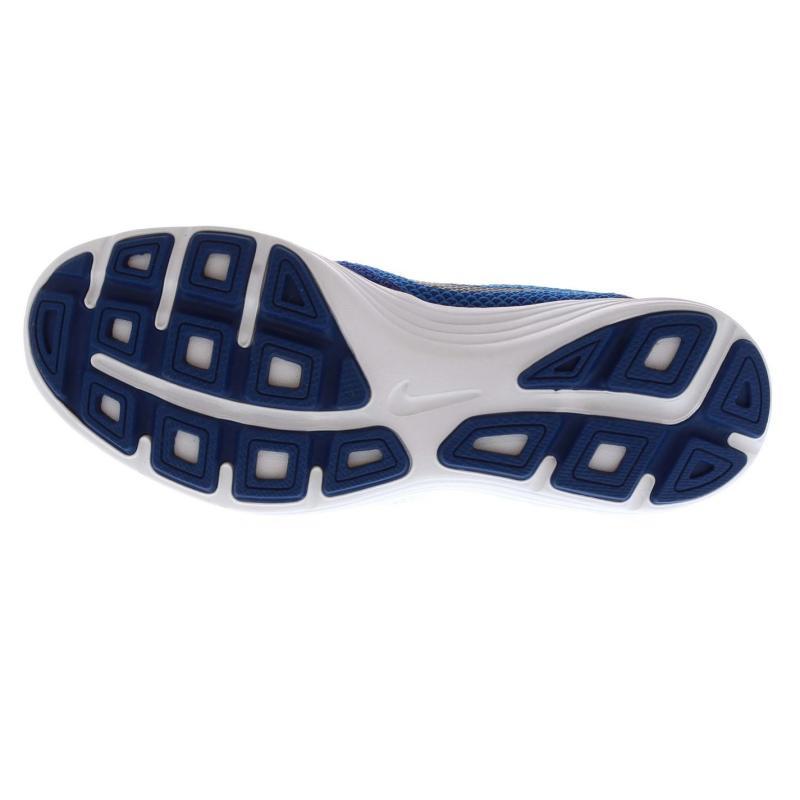 Boty Nike Revolution 3 Running Shoes Mens Royal/MetGrey