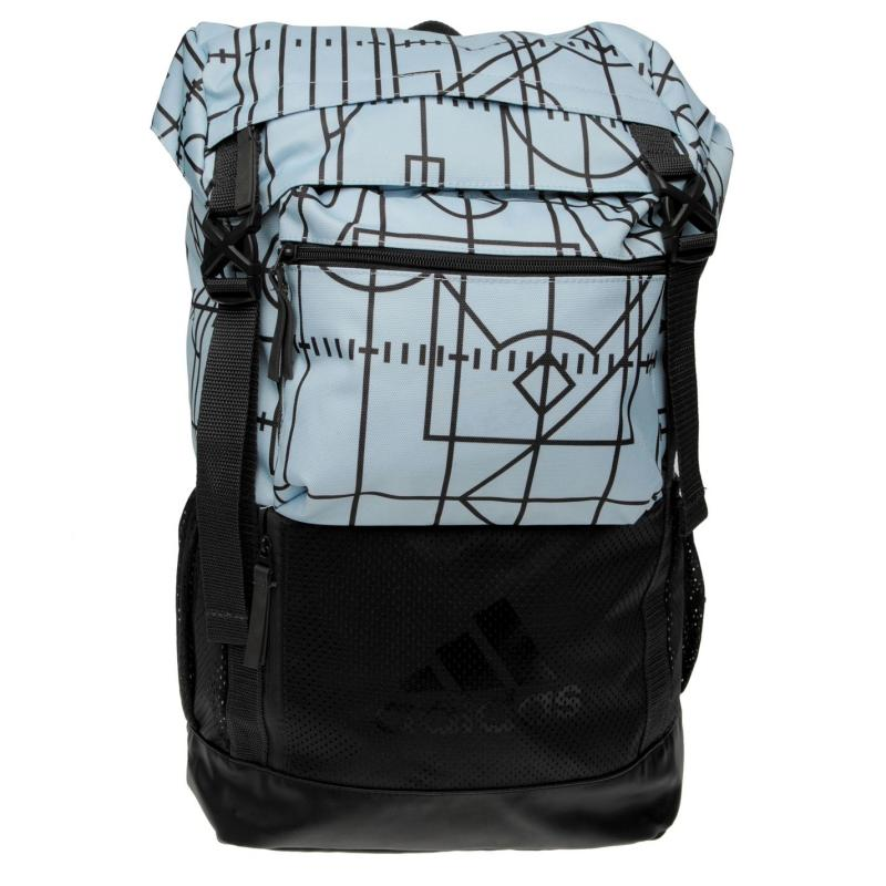 adidas NGA Backpack Print, Velikost: ostatní