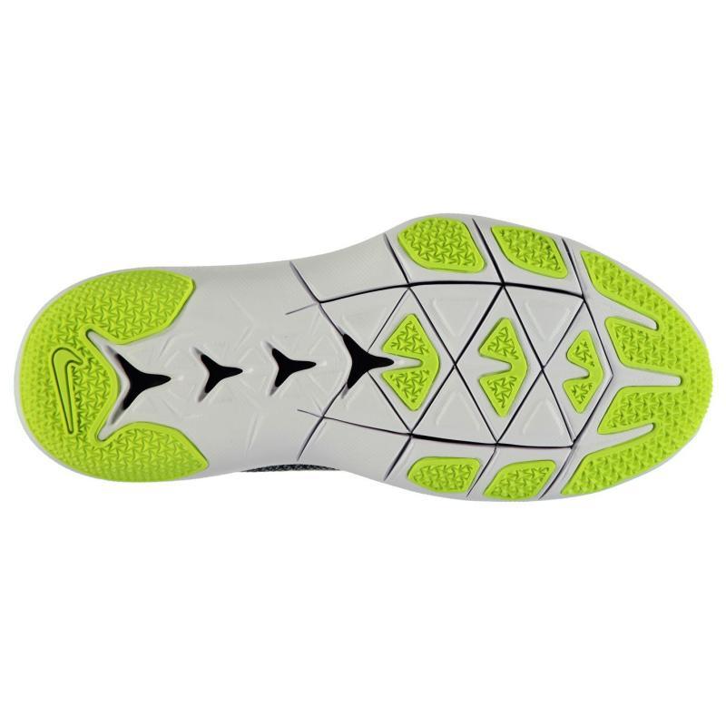 Boty Nike Flex Tr Aver Mens Trainers Grey/Volt, Velikost: UK9 (euro 43)