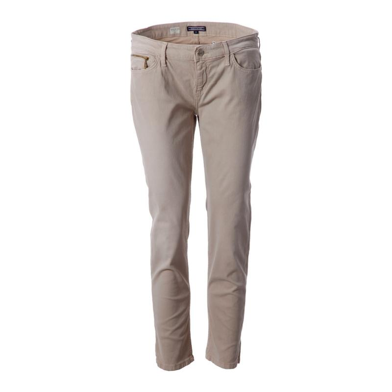 Kalhoty Tommy Hilfiger S Helga Pants Lds52 Yellow