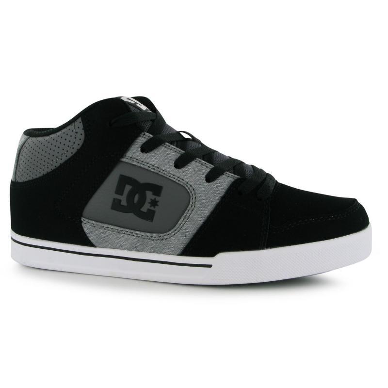 Boty DC Shoes Patrol Skate Shoes Navy, Velikost: 12 (M)