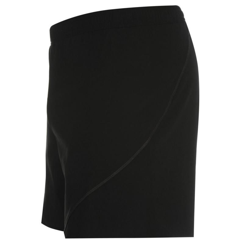 Kraťasy Odlo Dexter Shorts Mens Black