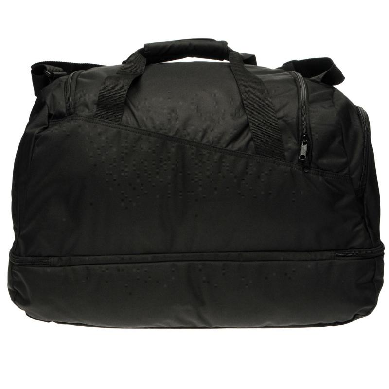 Puma Pro Training Holdall Black/White