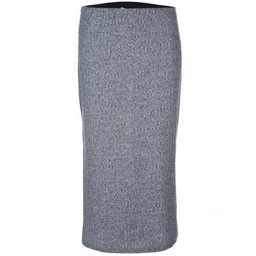 Sukně Only Womens Tina Skirt Grey Marl