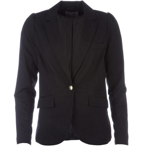 Bunda Vero Moda Womens You Need Blazer Black