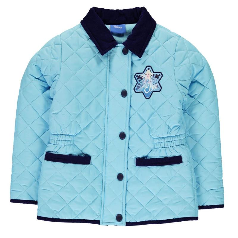 Disney Padded Jacket Infant Girls Disney Frozen