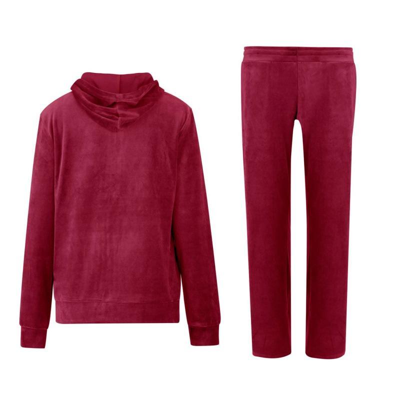Mikina USC Camo Sweater PinkCamo
