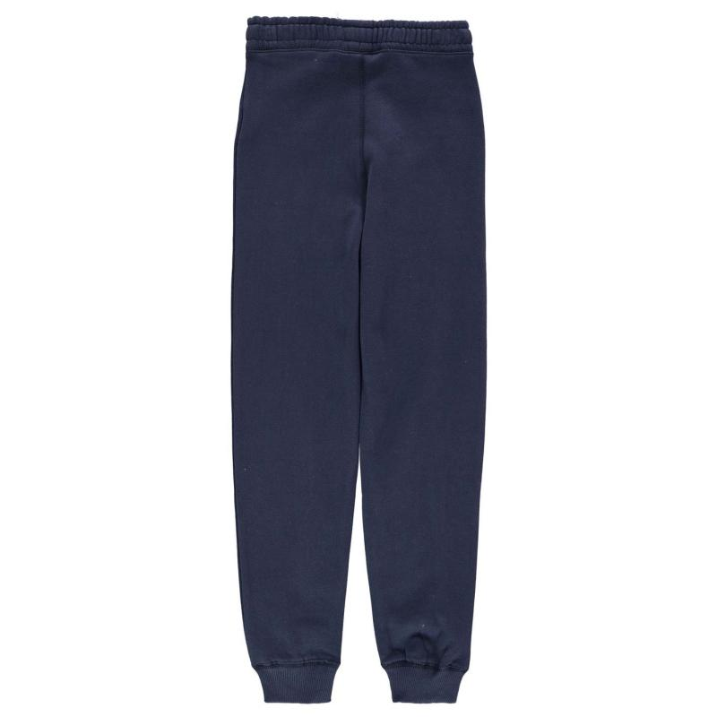 SoulCal Signature Jogging Bottoms Junior Girls Ice Marl