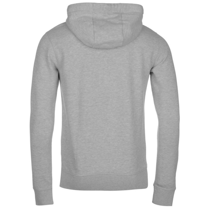 Mikina SoulCal Signature OTH Hoodie Grey Marl