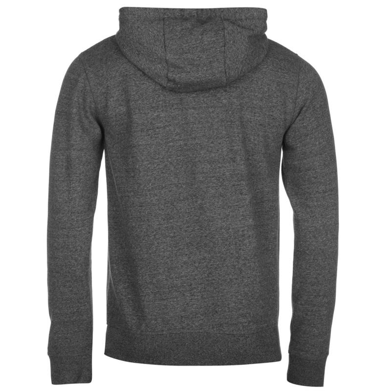 Mikina s kapucí SoulCal Signature OTH Hoodie Navy