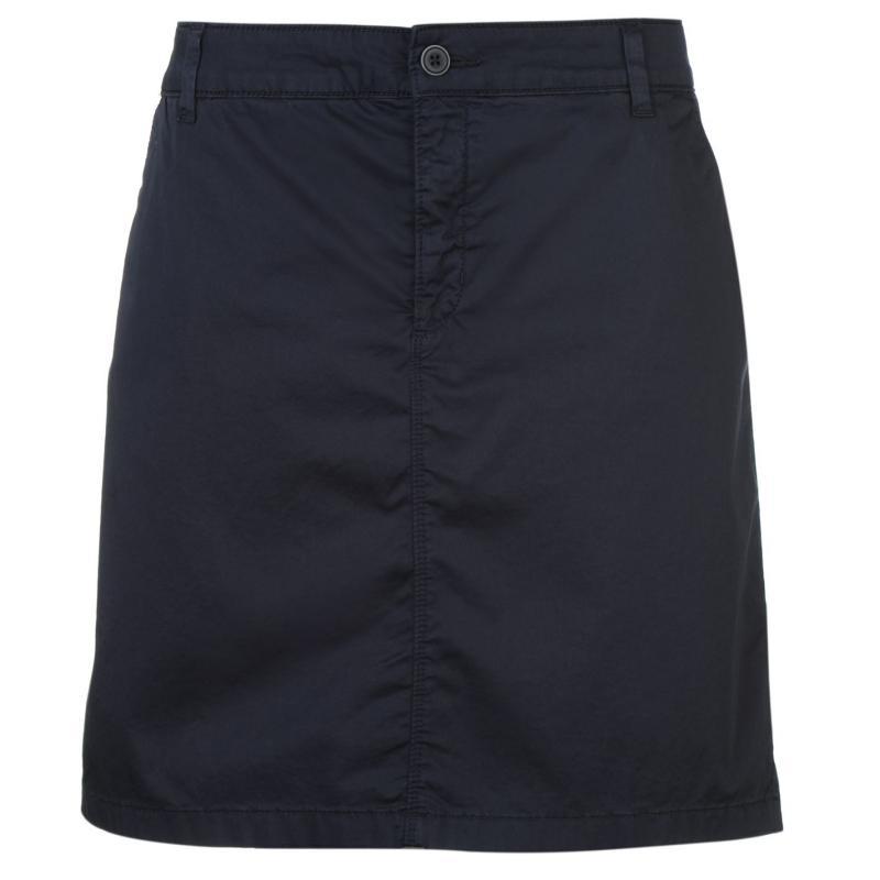 Sukně Marc O Polo Skirt Ld51 Navy-887