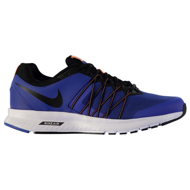 Nike Air Relentless 6 Runners Mens Blue/Black, Velikost: UK9 (euro 43)