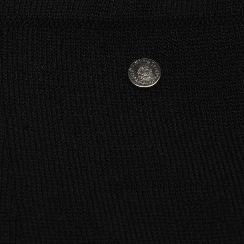 Sukně Firetrap Luxe Midi Skirt Ladies Black