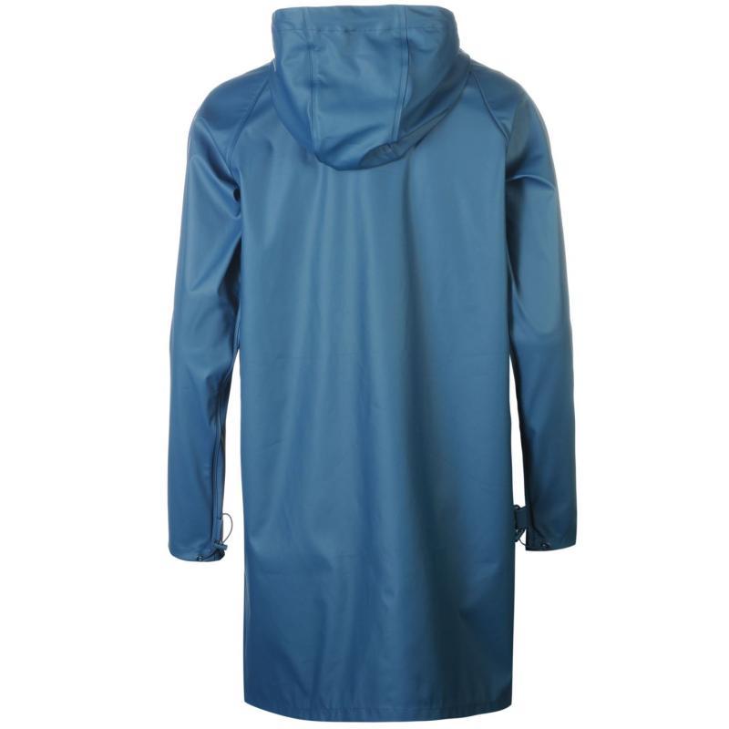 Gelert Long Length Rain Jacket Unisex Purple