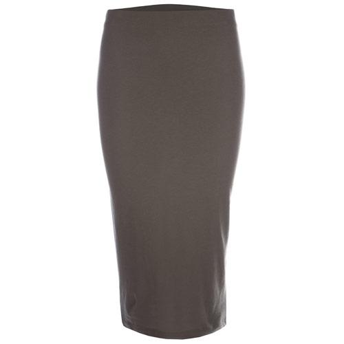Sukně Noisy May Womens Anja Trend Skirt Green