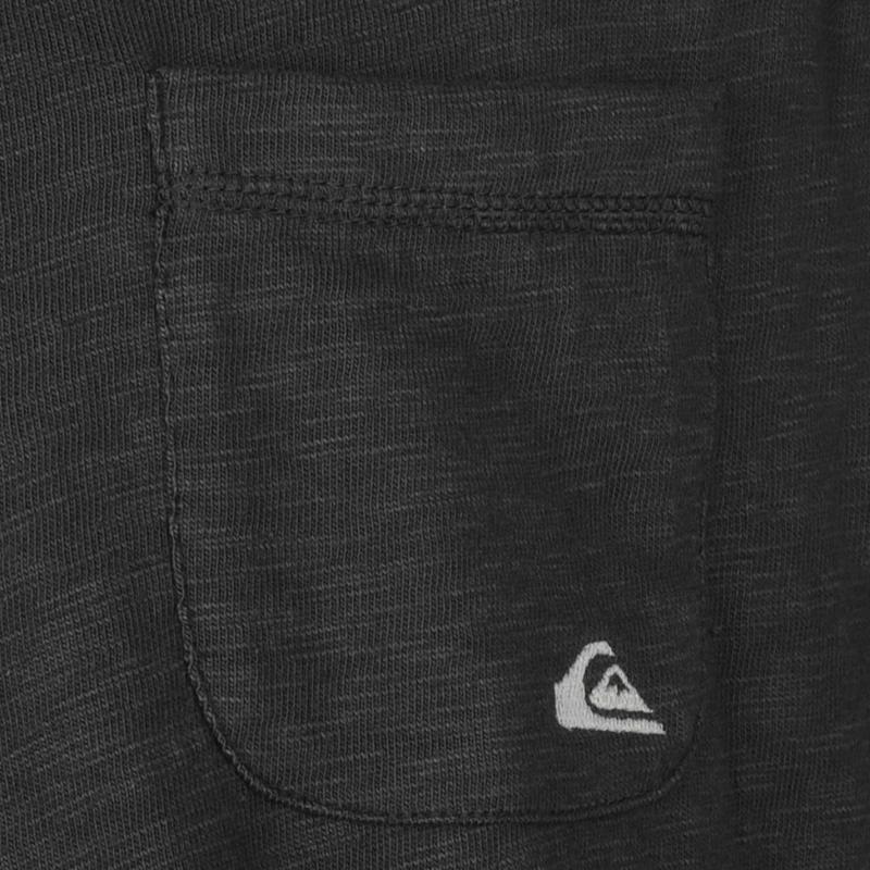 Mikina Quiksilver Lundew Sweater Mens Dark Denim, Velikost: S