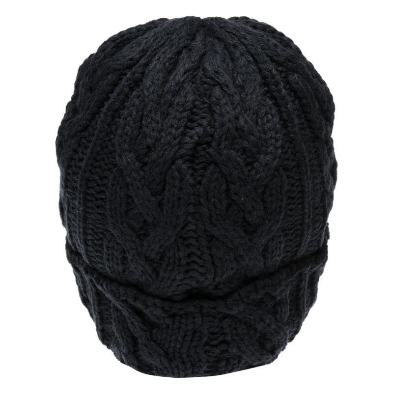 Pierre Cardin Knit Beanie Hat Navy
