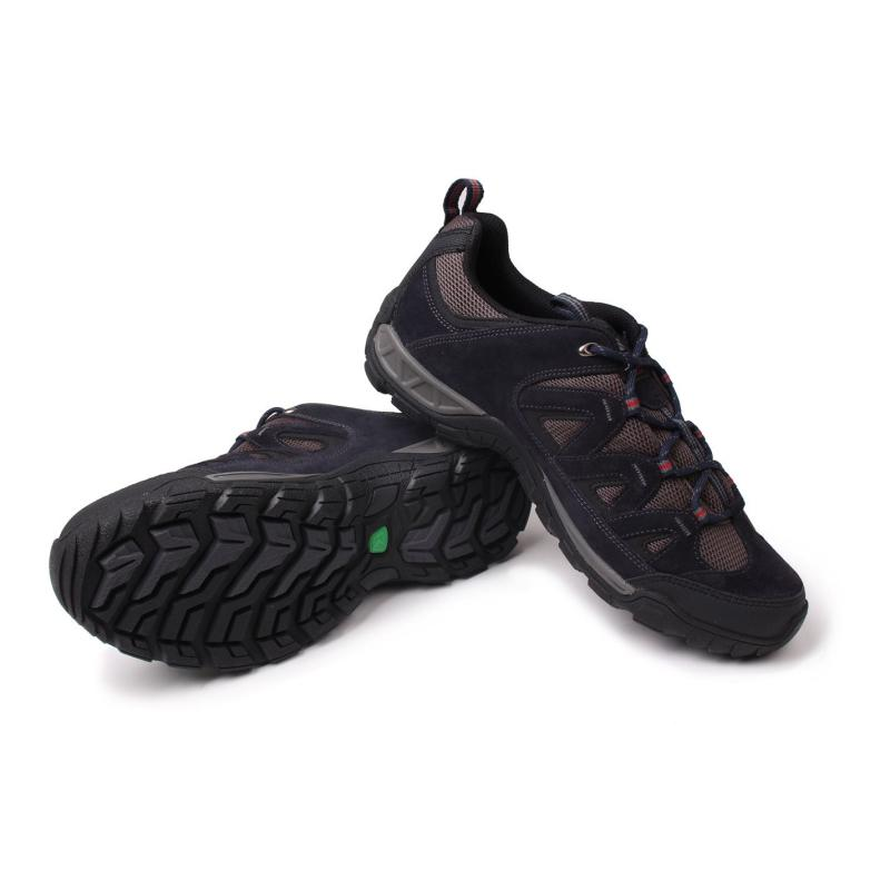 Boty Karrimor Summit Mens Walking Shoes Charcoal, Velikost: 12 (M)