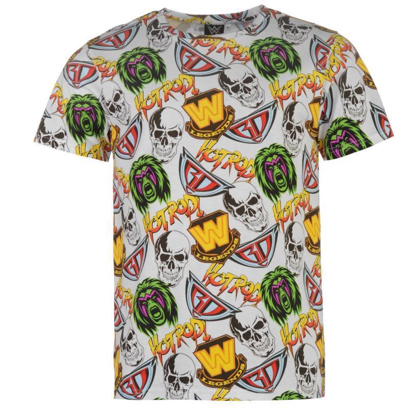 Tričko Character T Shirt Mens Superman