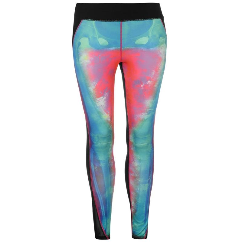 Legíny USA Pro Graphic Leggings X-Rayted