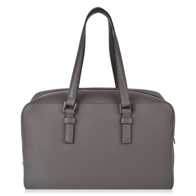 CALVIN KLEIN Boston Bag Grey